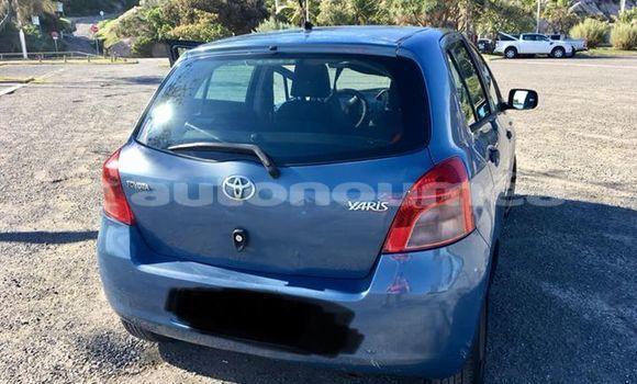 Acheter Occasion Voiture Toyota Yaris Autre à Noumea, Sud