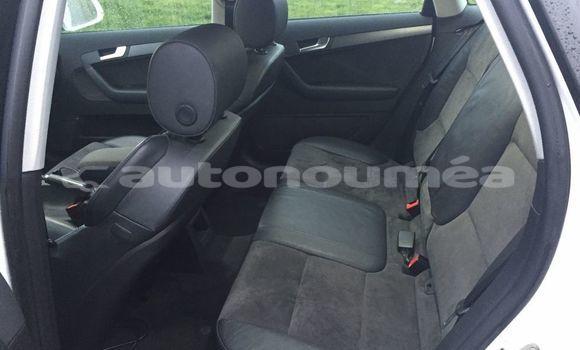 Acheter Occasion Voiture Audi A3 Blanc à La Foa, Sud