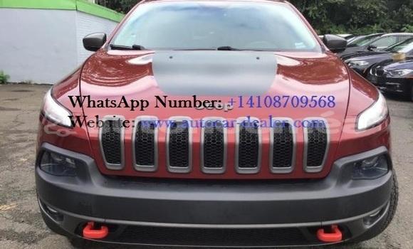 Acheter Occasion Voiture Jeep Cherokee Autre à Noumea, Sud