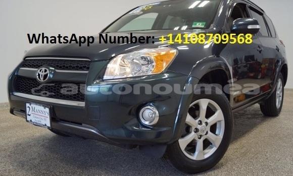 Acheter Occasion Voiture Toyota RAV 4 Autre à Noumea, Sud