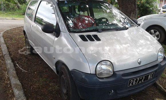 Acheter Occasion Voiture Renault Twingo Autre à Yate, Sud