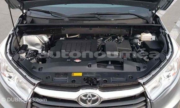 Acheter Importé Voiture Toyota Highlander Autre à Import - Dubai, Iles