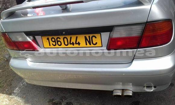 Acheter Occasion Voiture Nissan Primera Autre à Yate, Sud
