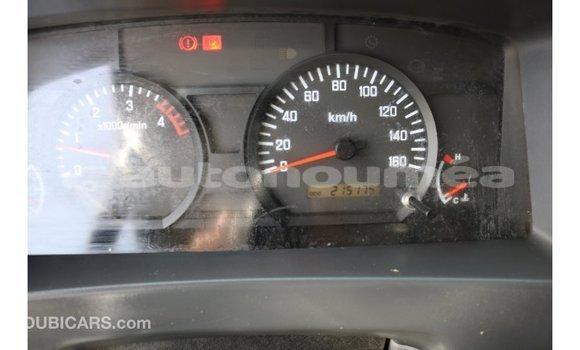 Acheter Importé Utilitaire Isuzu FTR 850 Blanc à Import - Dubai, Iles