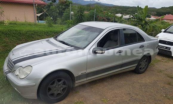 Acheter Occasion Voiture Mercedes-Benz C–Class Autre à We, Iles
