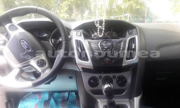 Acheter Occasion Voiture Ford Fiesta Autre à La Foa, Sud