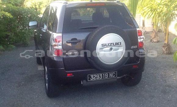 Acheter Occasion Voiture Suzuki Vitara Autre à Koumac, Nord