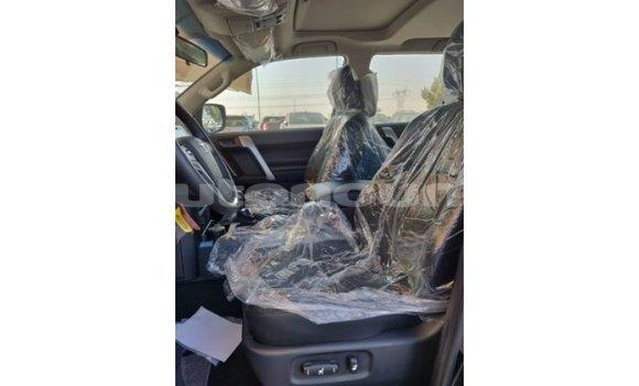 Acheter Importé Voiture Toyota Prado Noir à Import - Dubai, Iles