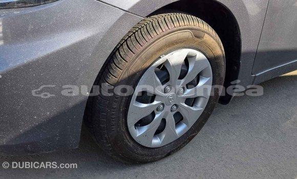 Acheter Importé Voiture Hyundai Accent Autre à Import - Dubai, Iles