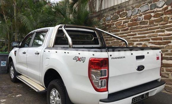 Acheter Occasion Voiture Ford Ranger Autre à Bouloupari, Sud
