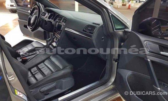 Acheter Importé Voiture Volkswagen Golf Autre à Import - Dubai, Iles