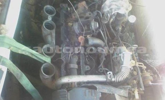 Acheter Occasion Voiture Citroen Berlingo Autre à Bourail, Sud
