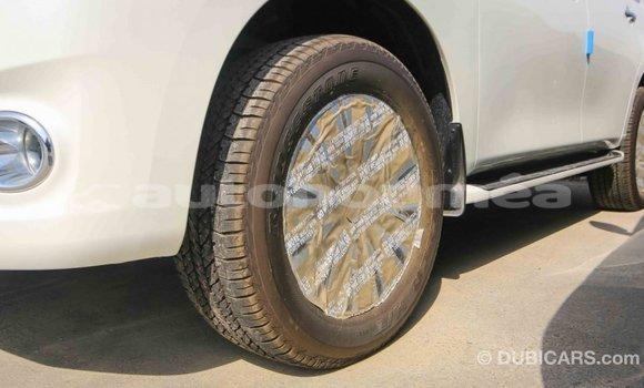 Acheter Importé Voiture Nissan Patrol Blanc à Import - Dubai, Iles