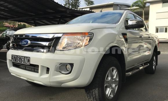 Acheter Occasion Voiture Ford Ranger Autre à Thio, Sud