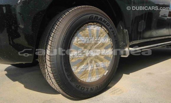 Acheter Importé Voiture Nissan Patrol Noir à Import - Dubai, Iles