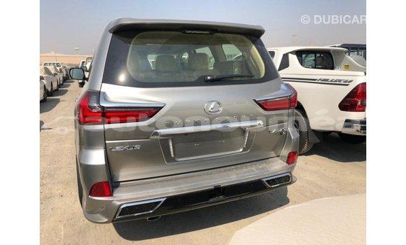 Acheter Importé Voiture Lexus LX Autre à Import - Dubai, Iles