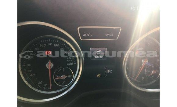Acheter Importé Voiture Mercedes-Benz GLE Blanc à Import - Dubai, Iles