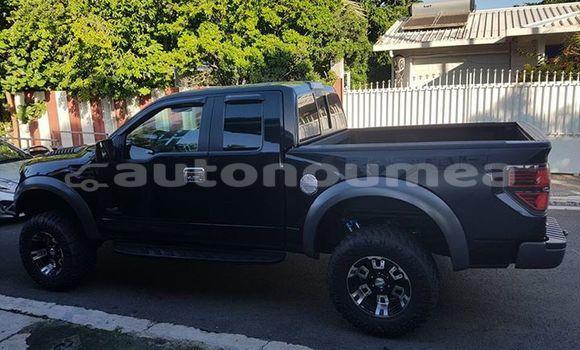 Acheter Occasion Voiture Ford Raptor Autre à Houailu, Nord