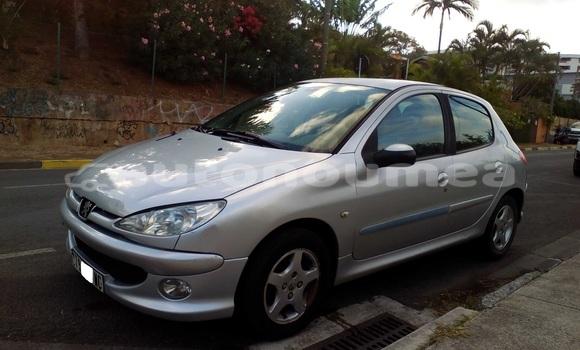 Acheter Occasion Voiture Peugeot 206 Autre à Bouloupari, Sud