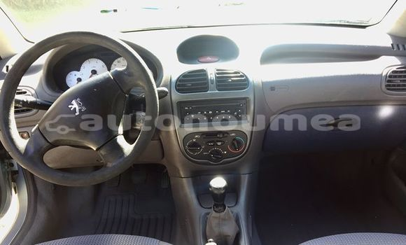 Acheter Occasion Voiture Peugeot 206 Autre à Canala, Nord