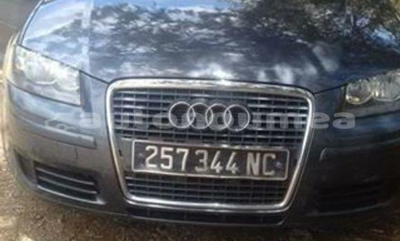 Acheter Occasion Voiture Audi A3 Autre à La Foa, Sud