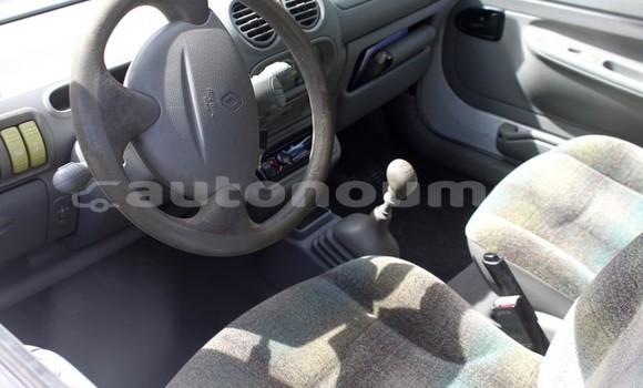 Acheter Occasion Voiture Renault Twingo Autre à La Foa, Sud