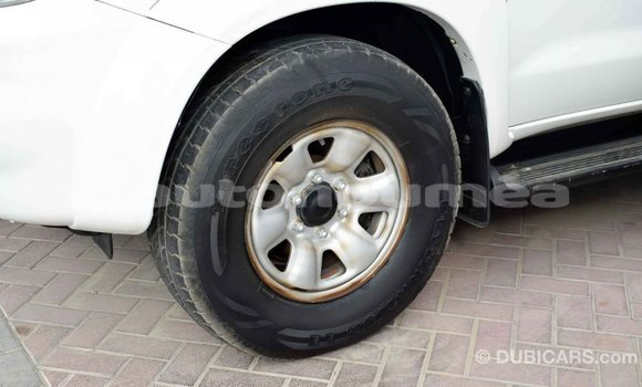 Acheter Importé Voiture Toyota Fortuner Blanc à Import - Dubai, Iles