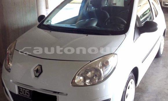 Acheter Occasion Voiture Renault Twingo Autre à Kaala Gomen, Nord