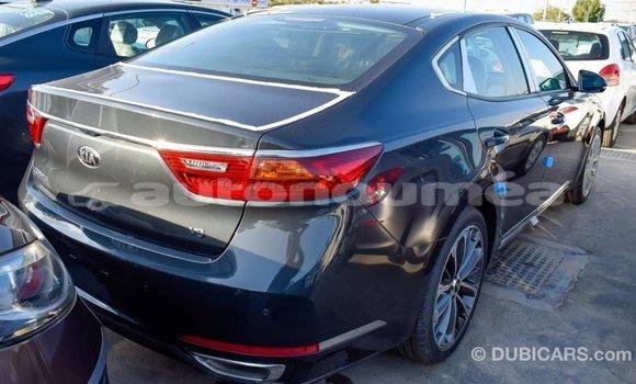 Acheter Importé Voiture Kia Cadenza Autre à Import - Dubai, Iles