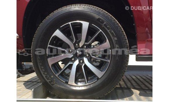 Acheter Importé Voiture Mitsubishi Montero Autre à Import - Dubai, Iles