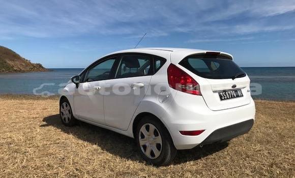 Acheter Occasion Voiture Ford Fiesta Autre à Houailu, Nord