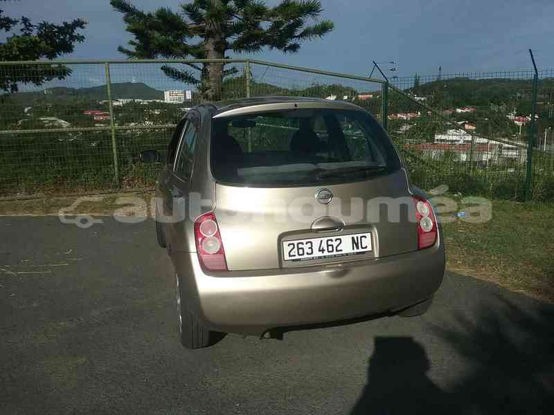 Big with watermark nissan micra sud noumea 3765