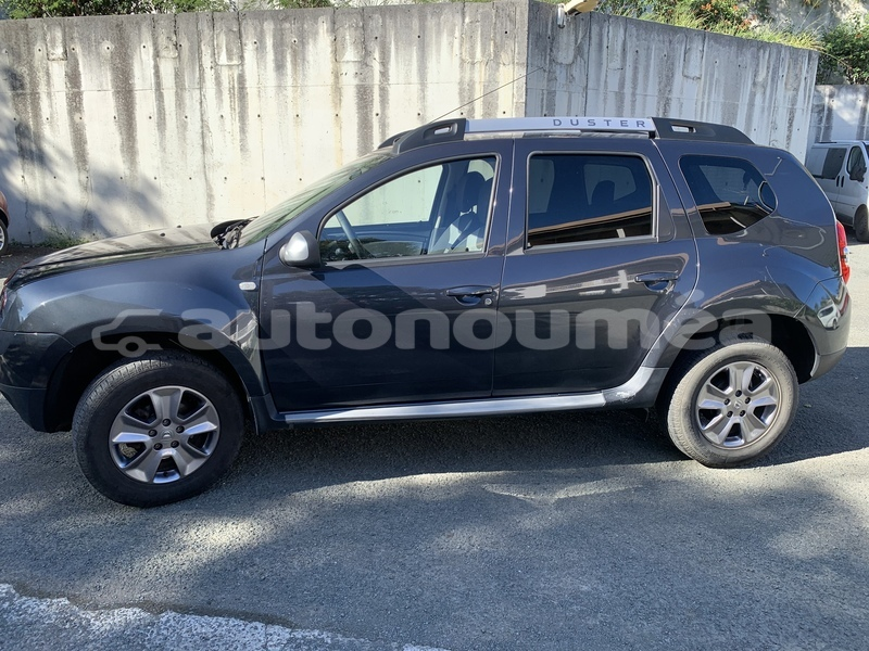 Big with watermark dacia duster sud noumea 3775