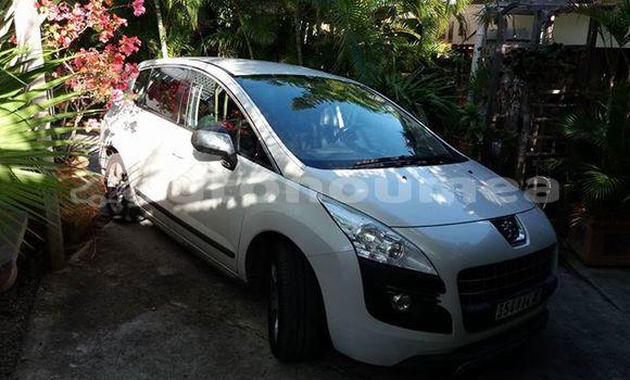 Acheter Occasion Voiture Peugeot 308 Autre à Mont–Dore, Sud