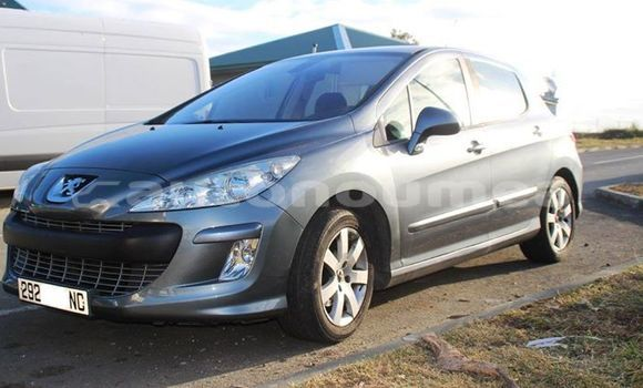 Acheter Occasion Voiture Peugeot 308 Autre à Houailu, Nord