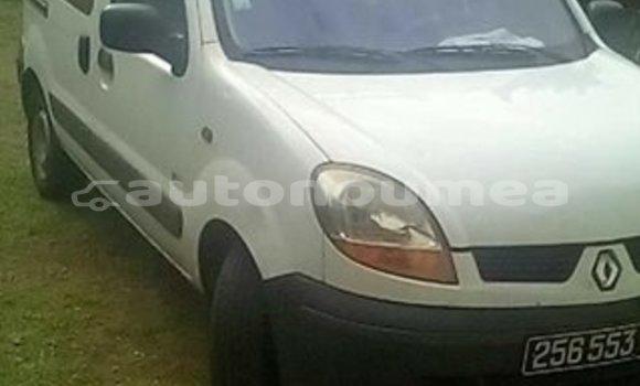 Acheter Occasion Voiture Renault Kangoo Autre à Pouembout, Nord