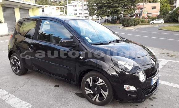 Acheter Occasion Voiture Renault Twingo Autre à Belep, Iles