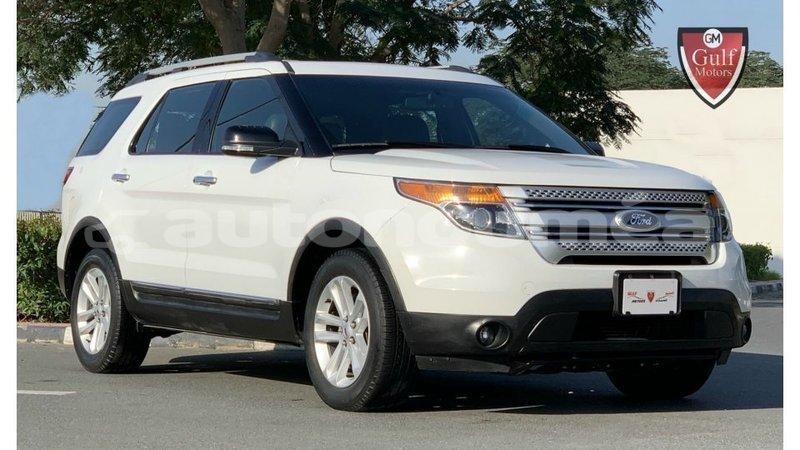 Big with watermark ford explorer iles import dubai 4339
