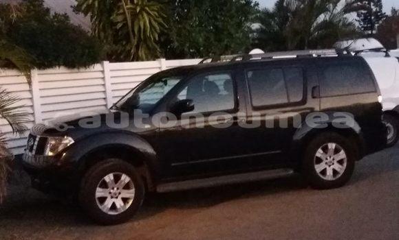 Acheter Occasion Voiture Nissan Pathfinder Autre à Ouegoa, Nord