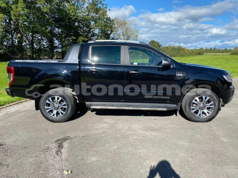Big with watermark ford ranger sud bouloupari 4445