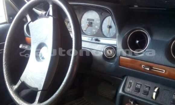 Acheter Occasion Voiture Mercedes-Benz C–Class Autre à Koumac, Nord