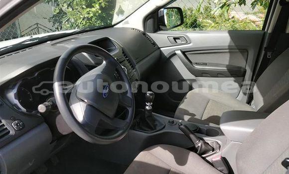 Acheter Occasion Voiture Ford Ranger Autre à Mont–Dore, Sud