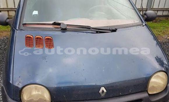 Acheter Occasion Voiture Renault Twingo Autre à Ponerihouen, Nord