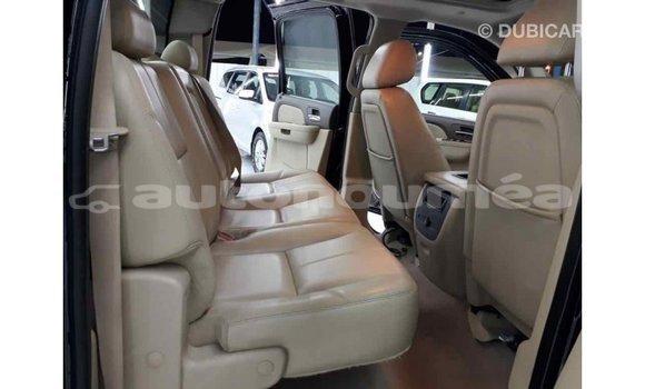 Acheter Importé Voiture Chevrolet Silverado Noir à Import - Dubai, Iles
