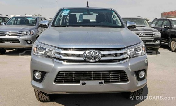 Buy Import Toyota Hilux Other Car in Import - Dubai in Iles