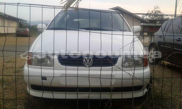 Acheter Occasion Voiture Volkswagen Polo Autre à Voh, Nord