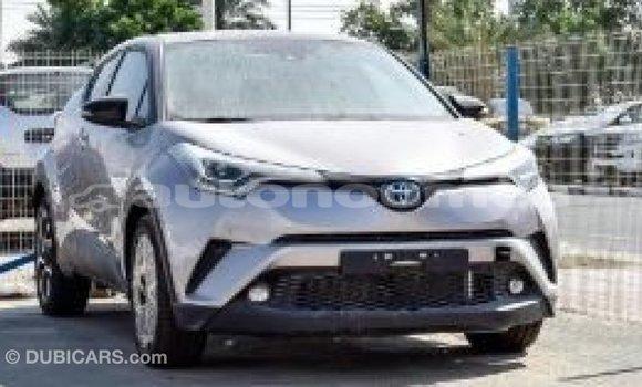 Acheter Importé Voiture Toyota C-HR Autre à Import - Dubai, Iles