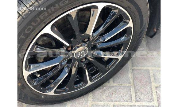Acheter Importé Voiture Hyundai Elantra Noir à Import - Dubai, Iles