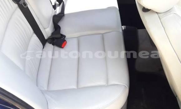 Acheter Occasion Voiture BMW 3Series Autre à Poindimie, Nord