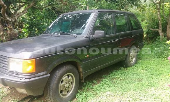 Acheter Occasion Voiture Land Rover Discovery Autre à Sarramea, Sud